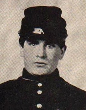 Veteran - McKinley