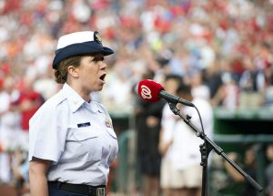 National Anthem Etiquette: What You Should Know