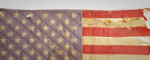 Care and Repair of your American Flag