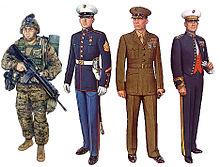 220px-USMC_uniforms