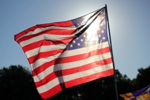 How to Retire an American Flag (the Right Way)
