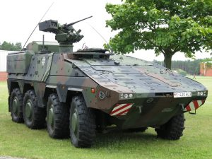 US Army Looking to Develop New Infantry Fighting Vehicle