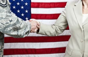 True Military Friendly Workplaces