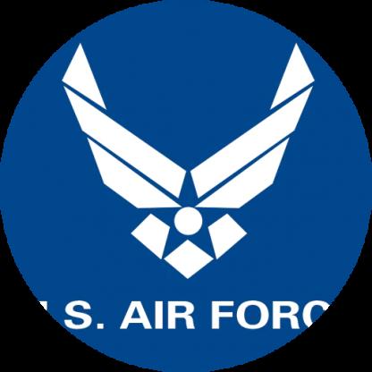 wings air force flag