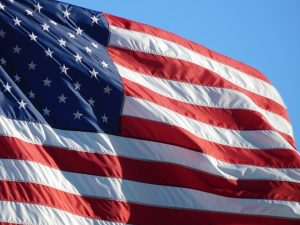 Symbolism of the American Flag Defined