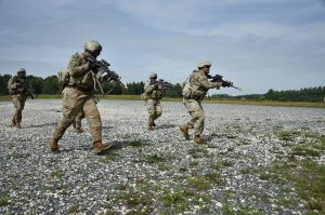What is a Tour of Duty in the US Army?