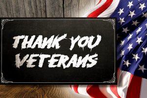 6 Facts About World War II Veterans