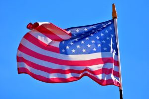 What Happens If You Drop the American Flag or It Touches the Ground?