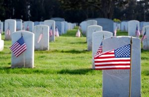Memorial Day: Why You Should Fly the American Flag at Half-Staff