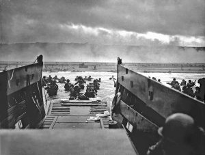America's Oldest World War II Veteran Passes at Age 112