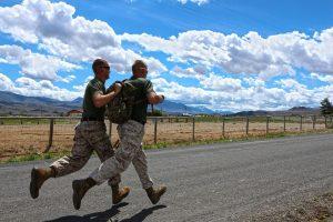 US Army Considering Philadelphia for New Headquarters