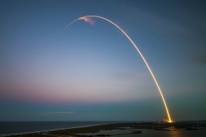 DARPA Project Seeks New, Faster Launch Technologies