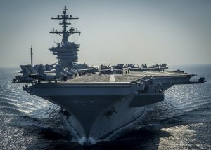 Navy Seeking VR and AR Technology to Improve Ship Readiness