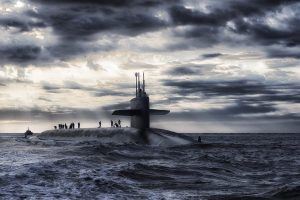 submarine-168884_960_720