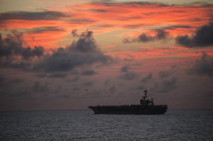 US Navy Commissions New Littoral Ship