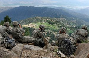 US Army to Retire the Universal Camouflage Pattern (UCP)