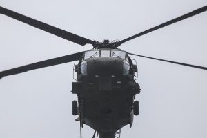 US Military Develops New Proficiency System for Black Hawk Trainers