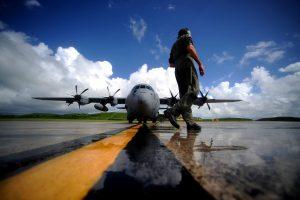 US Marines to Rebuild Runway on Popular California Island