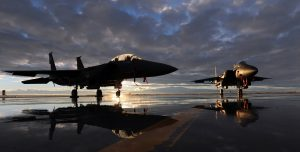 US Air Force to Expand By Nearly One-Quarter