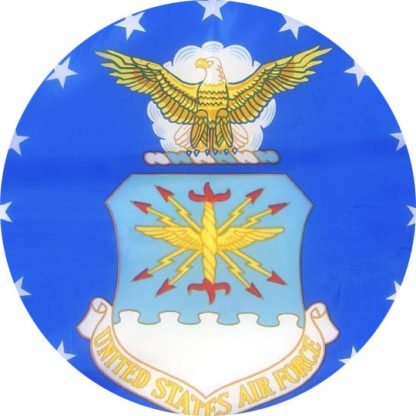 Flag of the United States Air Force