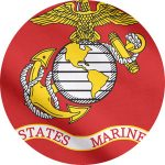 Flag of the United States Marine Corps