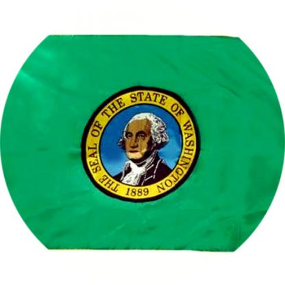 Flag of Washington